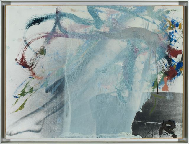 , 'Frauensprache,' 1977, Galerie Elisabeth & Klaus Thoman