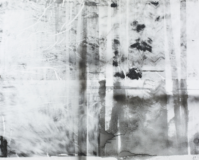 , 'Untitled,' 2016, Ota Fine Arts