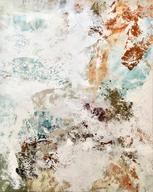 , 'SWM #128,' 2016, Winsor Gallery