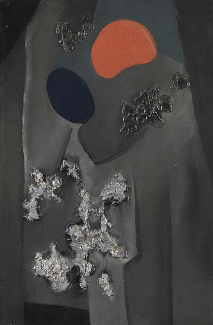 , 'Composition 8. June,' 1955, Whitford Fine Art