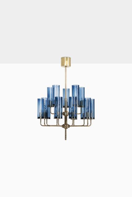 , 'Hans-Agne Jakobsson ceiling lamp model T-434/15,' 1960, Studio Schalling