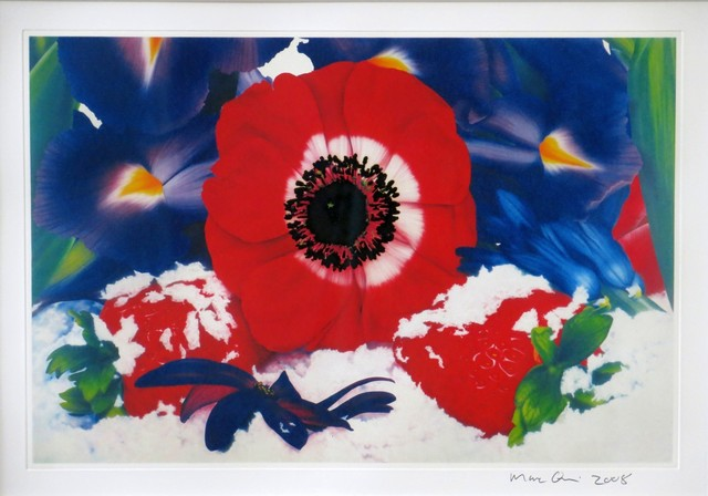 Marc Quinn, 'Six Moments of Sunrise (GT 13)', 2008, Galerie Thomas