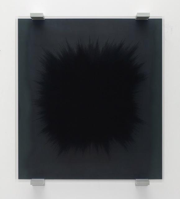 , 'Hovering Sphere,' 2017, Sean Kelly Gallery