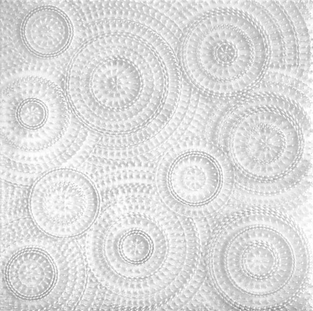 Paolo Ceribelli, 'White Embrody', 2019, Galerie Art Jingle