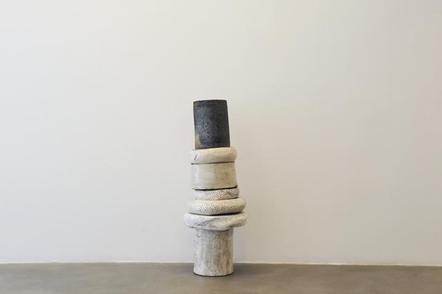 , 'Vase 3,' 2014, Art Factum Gallery