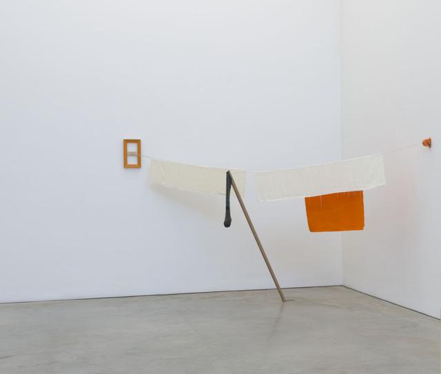 , 'Untitled,' 2012, andriesse eyck galerie