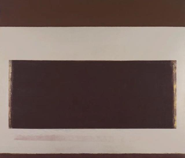 , 'Cool Series No.28, Clean Beat,' 1961-1963, Cavalier Galleries