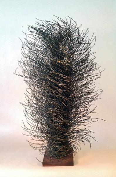 joseph janson, 'Dervish', Wally Workman Gallery