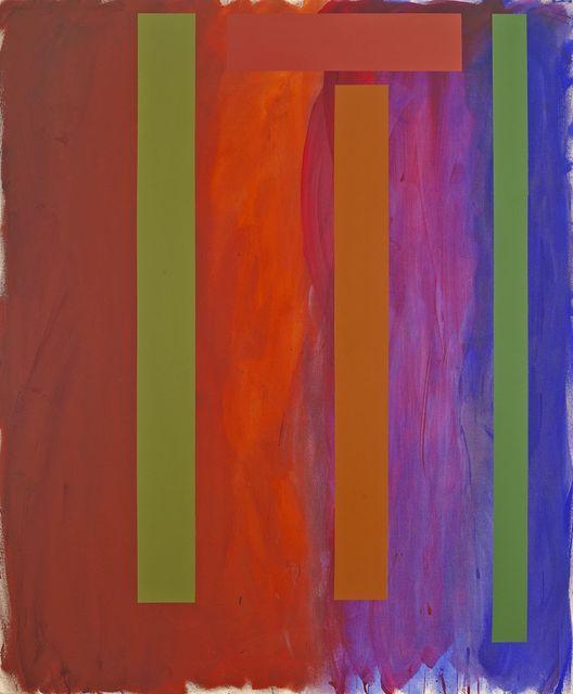 , 'Seton,' 1988, Louis Stern Fine Arts