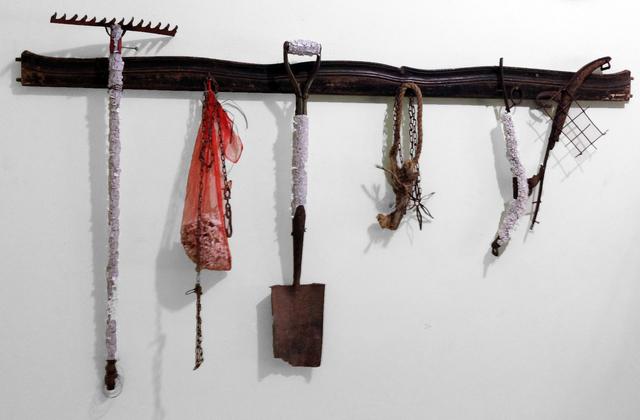 , 'Herramientas,' , MAMAN Fine Art Gallery