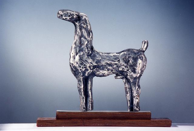 Marino Marini, 'Piccolo cavallo (Small horse)', 1973, Studio Guastalla