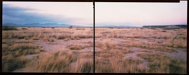 , 'Valverde, New Mexico,' , The Southern