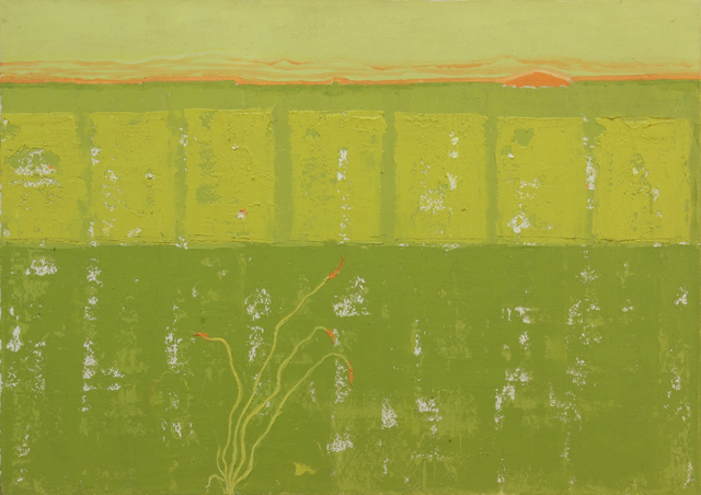 , 'Spring, Northern Sonora,' 1995, Addison Rowe Gallery