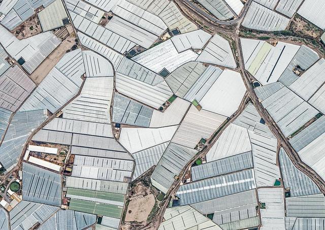 Bernhard Lang, 'Aerial Views, Mar Del Plastico 01', 2014, Artistics