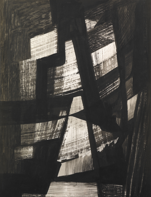 , 'Composition,' 1960, Whitford Fine Art