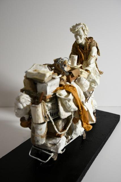 , 'The Seeker,' 2016, Galerie D'Este
