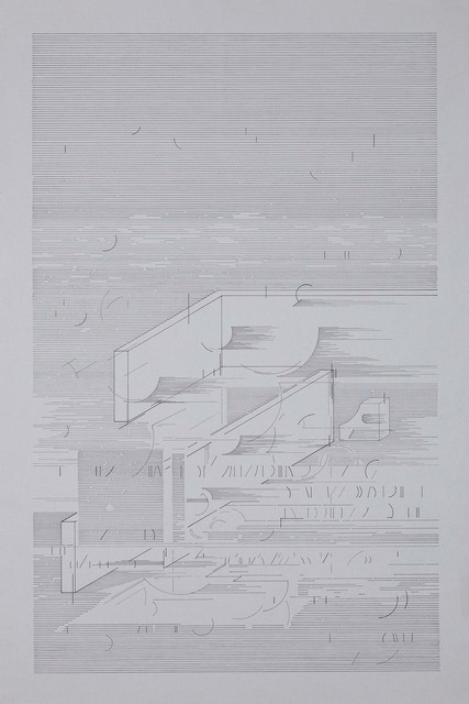 Seher Shah, 'Flatlands (Double Wall)', 2015, Jhaveri Contemporary