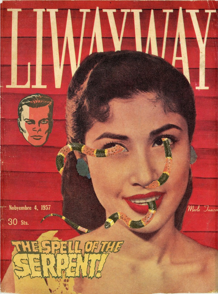 Liwayway (Flattering Portrait of '57)