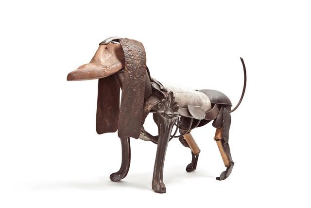 , 'Perro pequeño,' 2016, Victor Lope Arte Contemporaneo