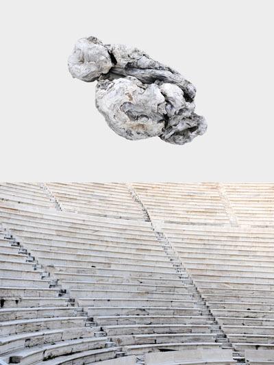 , 'Entropy 1,' 2015, La Castiglione Gallery
