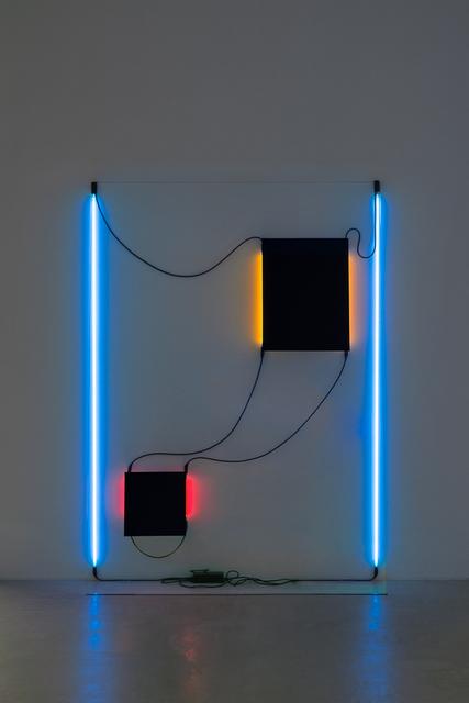 , 'BA-O-BA Krefeld IB,' 1977, Häusler Contemporary