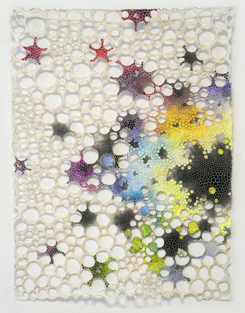 , 'Ecdysis,' 2017, K. Imperial Fine Art