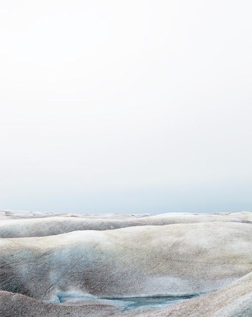 , 'Sheridan, Plate I, Alaska,' 2010, Rosier Gallery