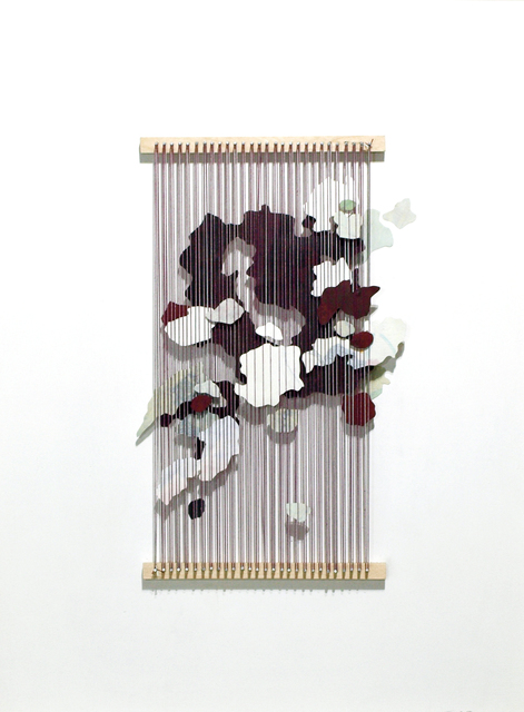 , 'Flatbush III,' 2018, Heather Gaudio Fine Art