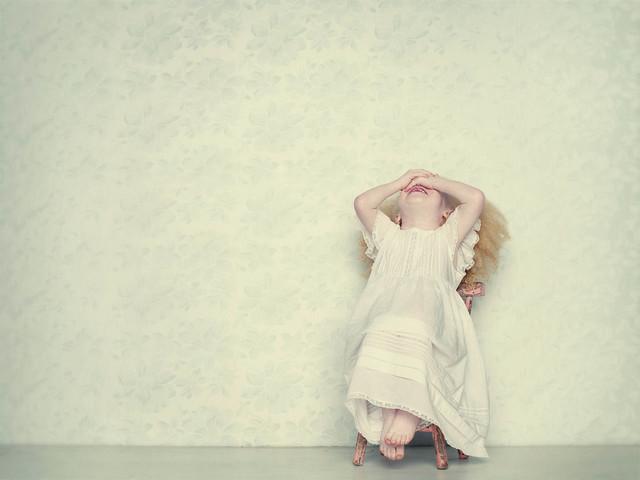 , 'Livia I,' 2009, Catherine Edelman Gallery