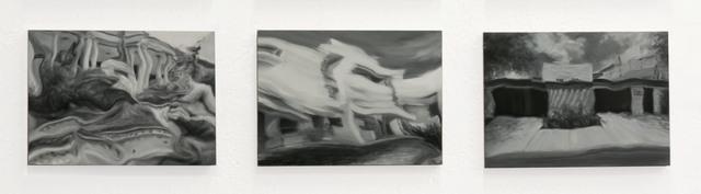 , 'CASA EMBRUJADA,' 2018, Galería Quetzalli
