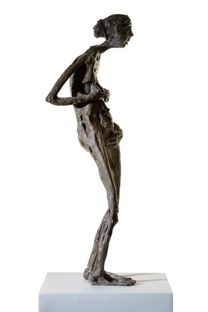 , 'Ancestrale pudeur,' , Bouillon d'Art Galerie