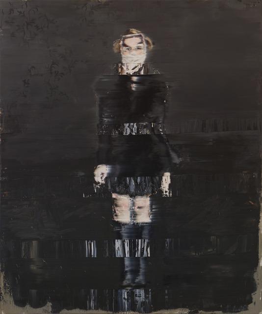 , 'Fashion Nurse,' 2016, Opera Gallery