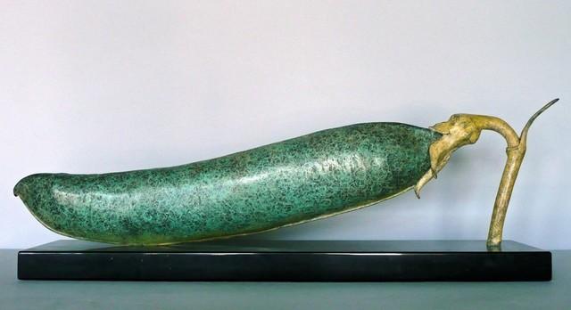 , 'LOS BARCOS DE LA REINA,' 1996, ArtSpace / Virginia Miller Galleries