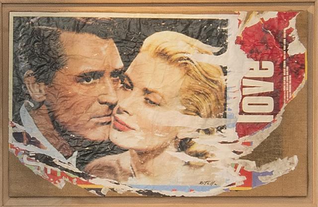 , 'Il bacio,' 2004, Federico Luger (FL GALLERY)