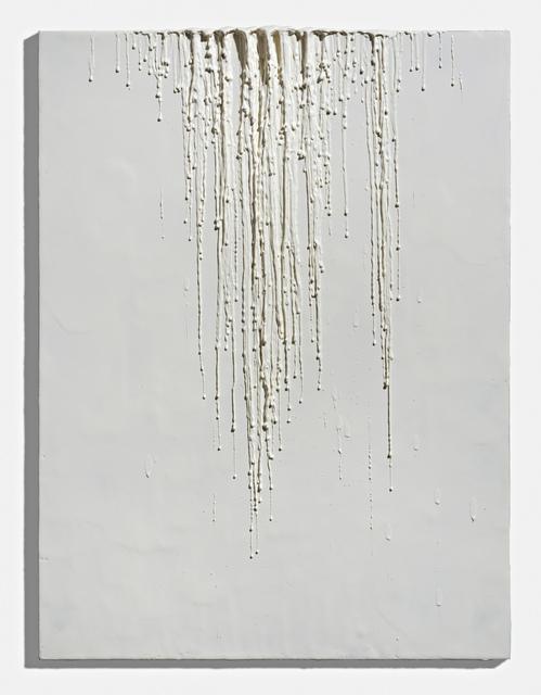 , 'White Falls,' 2008, Gallery NAGA