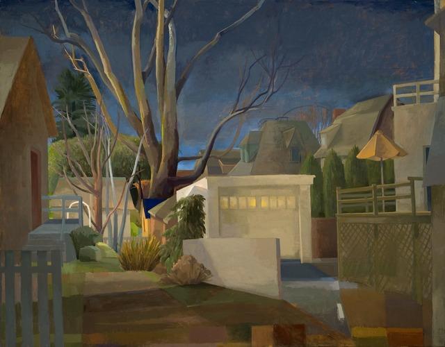 Celia Reisman, 'Night', 2008-2009, Paul Thiebaud Gallery