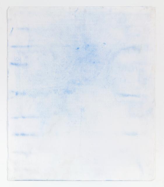 Jessica Dickinson, 'Here/As', 2019, James Fuentes