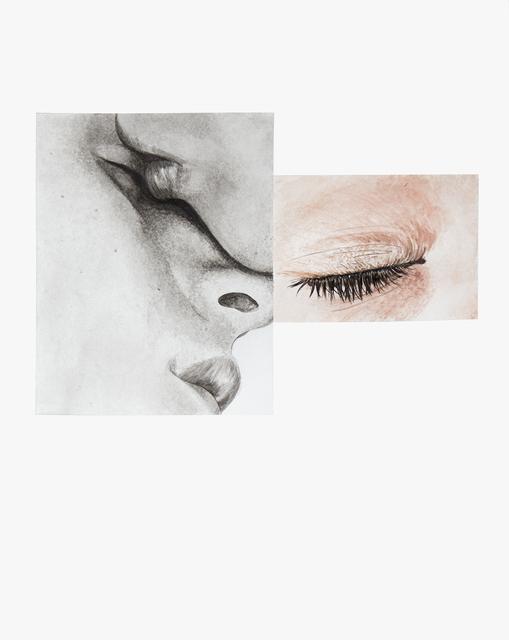 , 'Land of kisses,' 2017, Victor Lope Arte Contemporaneo