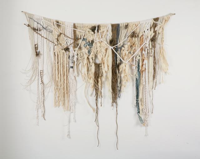 , 'Untitled I,' 2013, Volume Gallery