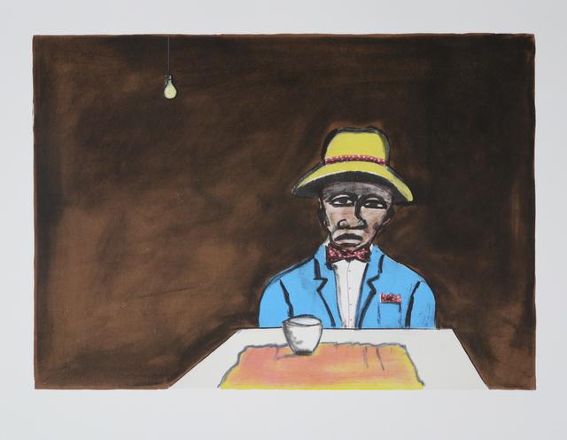 , 'One more shot,' 2018, Goodman Gallery