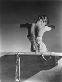 , 'Mainbocher Corset,' , Isabella Garrucho Fine Art