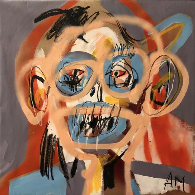 Alison Mosshart, 'HEADSHOT', 2018, FF-1051 Gallery