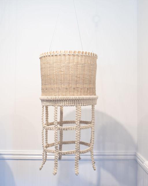 , 'Charleroi (Belgium),' 2018, Porch Gallery