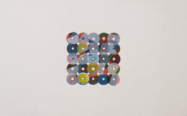 , 'Untitled,' ca. 1995, P!