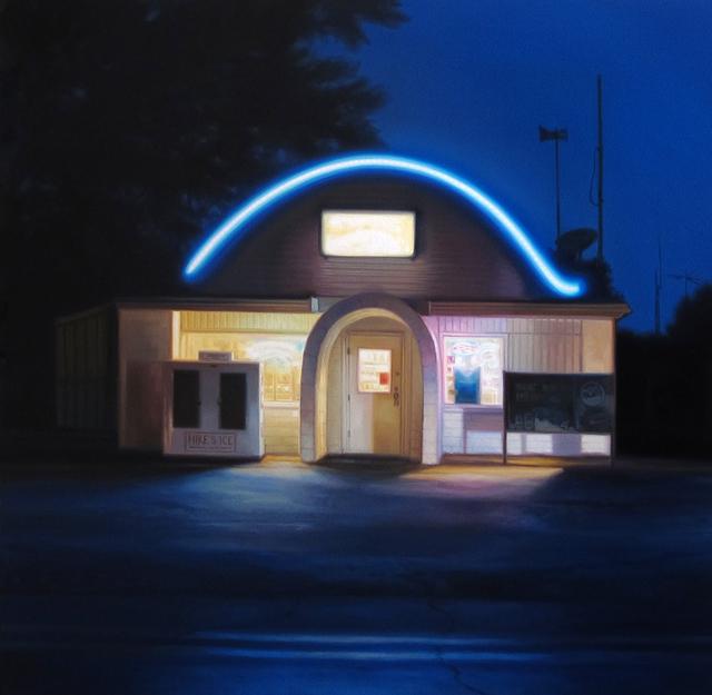 , 'Moniteau County,' 2017, Andrea Schwartz Gallery
