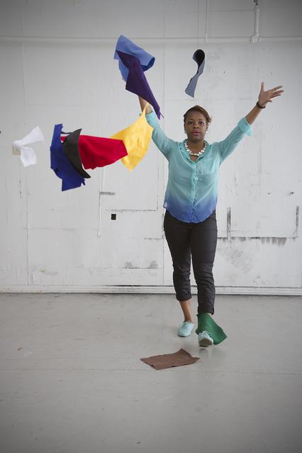 , 'Andranae,' 2014, Amos Eno Gallery