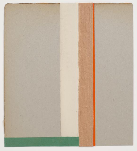 , 'Imitation of Home Series (2),' 2014, Fleisher/Ollman