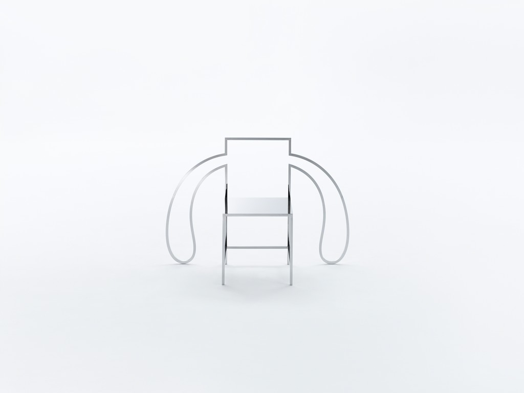 Manga Chair