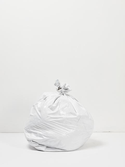 , 'White Trash,' 2017, WHATIFTHEWORLD