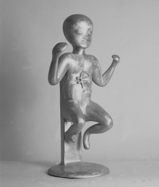 , 'Ohne Titel (Androgyn),' 1999-2000, Galerie Elisabeth & Klaus Thoman